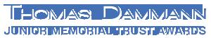 Thomas Dammann Junior Memorial Trust